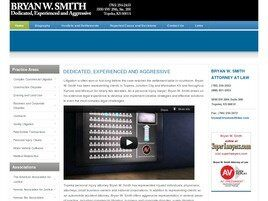 Smith Law Firm (Topeka, Kansas)
