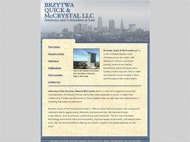 Brzytwa, Quick & McCrystal, LLC (Toledo, Ohio)