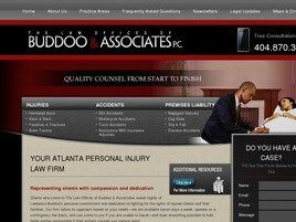 Buddoo and Associates, P.C. (Covington, Georgia)