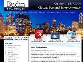Budin Law Offices (Chicago, Illinois)