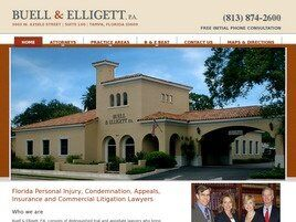 Buell & Elligett, P.A. (Pinellas Co., Florida)