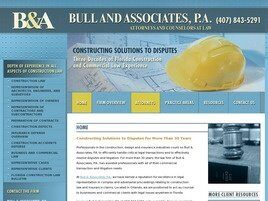 Bull and Associates, P.A. (Daytona Beach, Florida)