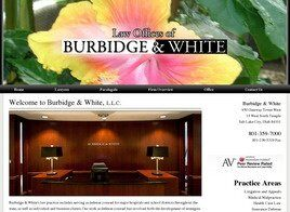 Burbidge & White, L.L.C. (Salt Lake City, Utah)
