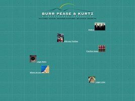 Burr, Pease & Kurtz A Professional Corporation (Anchorage, Alaska)