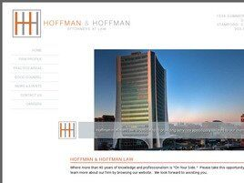 Hoffman Hoffman Law (Norwalk, Connecticut)