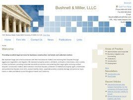 Bushnell & Miller, LLLC (Honolulu, Hawaii)