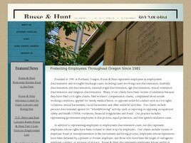 Busse & Hunt (Portland, Oregon)