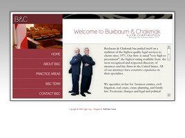 Buxbaum & Chakmak (West Covina, California)