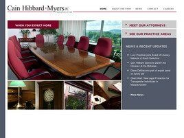 Cain Hibbard & Myers P.C. (Hampden Co., Massachusetts)