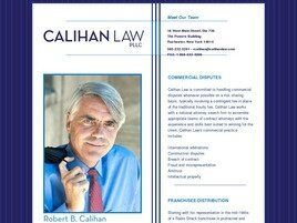 Calihan Law, PLLC (Syracuse, New York)