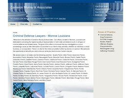 Cameron Murray & Associates (Shreveport, Louisiana)