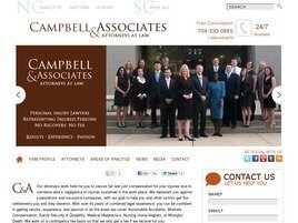 Campbell & Associates, PLC (Charlotte, North Carolina)