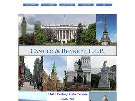 Cantilo & Bennett, L.L.P. (Travis Co., Texas)