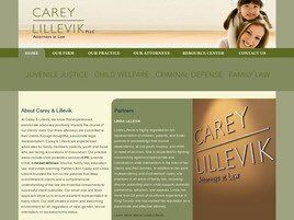 Carey & Lillevik, PLLC (Bellevue, Washington)
