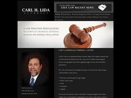 Carl H. Lida, P.A. (Plantation, Florida)
