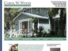 Carol W. Wood (Bradenton, Florida)