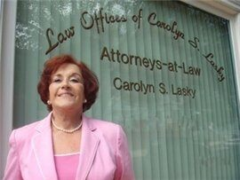 Carolyn S. Lasky (York, Pennsylvania)