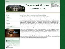 Carothers & Mitchell, LLC (Lawrenceville, Georgia)