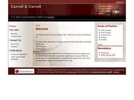 Carroll & Carroll (Woodstock, Illinois)