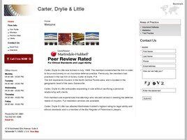 Carter, Drylie & Little (Gainesville, Florida)