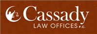 Cassady Law Offices, PC (Clark Co., Nevada)