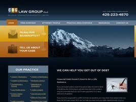 CBG Law Group PLLC (Bellevue, Washington)