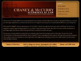 Chaney & McCurry (Springfield, Missouri)