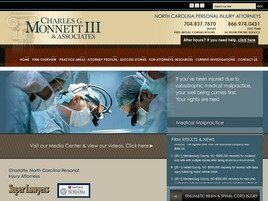 Charles G. Monnett, III & Associates (Charlotte, North Carolina)