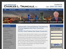 Charles L. Truncale, P.A. (Orange Park, Florida)