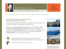 Charles R. Wolfe, Attorney at Law (Edmonds, Washington)