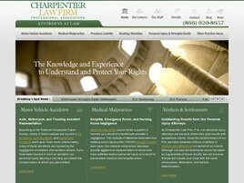 Charpentier Law Firm Professional Association (Melbourne, Florida)