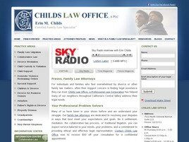 Childs Law Office, A PLC (Visalia, California)