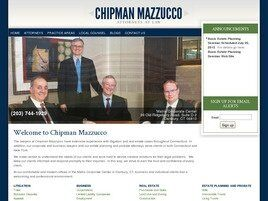 Chipman, Mazzucco, Land & Pennarola, LLC (Fairfield Co., Connecticut)