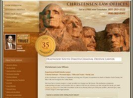 Christensen Law Offices (Sturgis, South Dakota)