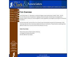 Clark & Associates A Professional Law Corporation (Los Angeles, California)