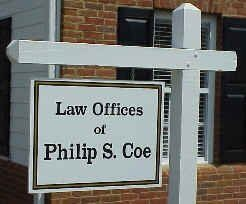 Coe Law Offices (Peachtree City, Georgia)