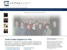 Coffey Bomar, LLP (Forsyth Co., North Carolina)