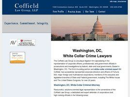 Coffield Law Group, LLP (Alexandria, Virginia)