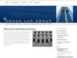 Cohan Law Group (Atlanta, Georgia)