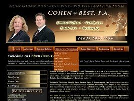 Cohen & Best, P.A. (Lakeland, Florida)