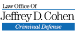 Law Office of Jeffrey D. Cohen (King Co., Washington)