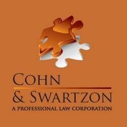 Cohn & Swartzon, P.C. (Orange Co., California)