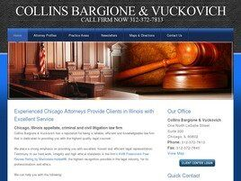 Collins Bargione & Vuckovich (Chicago, Illinois)