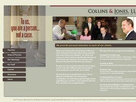 Collins & Jones, LLC (Newnan, Georgia)