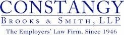 Constangy, Brooks & Smith, LLP (Austin, Texas)