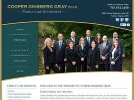 Cooper Ginsberg Gray PLLC (Manassas, Virginia)