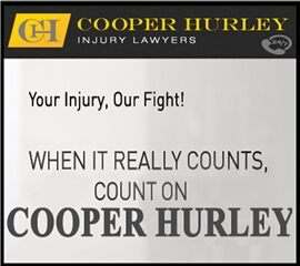 Cooper Hurley Injury Lawyers (Virginia Beach, Virginia)