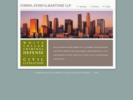 Corbin, Athey & Martinez LLP (Los Angeles, California)