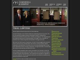 Cornwell & Sample, LLP (Fresno, California)