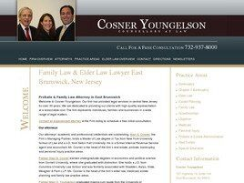 Cosner Youngelson (Middlesex Co., New Jersey)